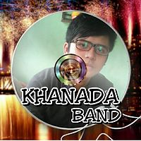 khanada Band - kasih.mp3