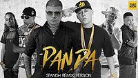 Panda Remix - Farruko Ft Almighty Daddy Yankee Cosculluela Arcangel Ñengo Flow  2016[720P HD].mp4