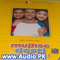 Ost Mujhse Dosti Karoge - Oh My Darling.mp3