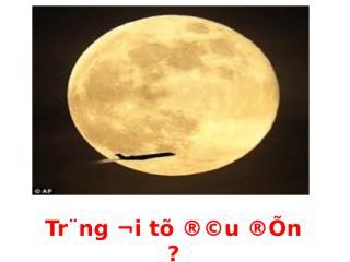 Tho Trang oi tu dau den  CD Vui hoi trang ram(1).ppt