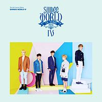 1-01 SHINee, In the House (Live).mp3
