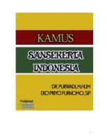 Kamus bahasa Sansekerta.pdf