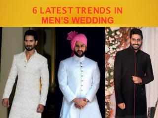 Mens Wedding Sherwani.pdf