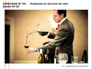 Vino - Clase 10 A Servicio de Vino.pptx