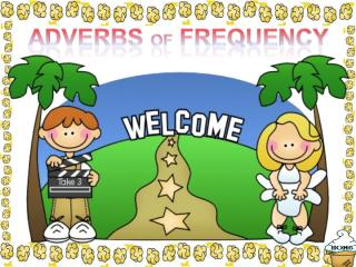frequency adverbs.ppt