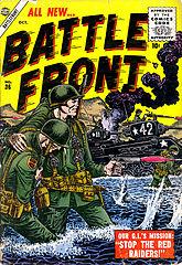 battlefront 36-october 1955.cbr