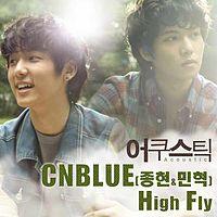 CN BLUE - 01 High Fly.mp3