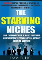 The Starving Niches - David Ho.pdf