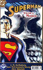 Superman - Voltar a Morrer.cbr