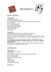 RECETARIO 8 MiniChef.doc