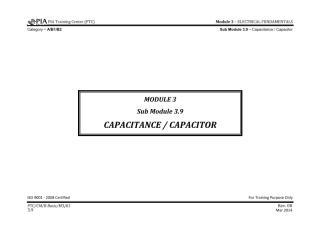 Module 3.9 Capacitance final.pdf