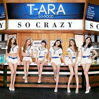 T-ara - So Crazy (Korean ver.).mp3