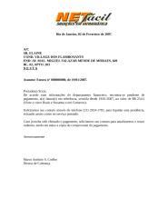 Carta de Cobrança 02-203 15-01-2007 pro-rata.doc