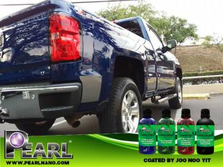 Scratch Resistant Nano Coatings from Pearl.pptx