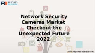 Network Security Cameras Market.pptx