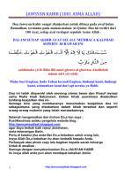 JAUSYAN KHABIR _ 1001 ASMA ALLAH - V-1.pdf