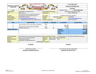 65. ORDEN DE COMPRA DOTACION Y MATERIALES (24 02 ).xls