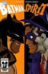 Batman & Spirit - 2007.cbr