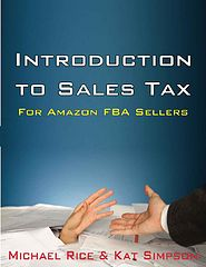 Introduction to Sales Tax for Amazon FBA Sellers .epub