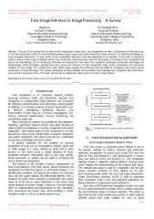 Face Image Retrieval in Image Processing  A Survey.pdf
