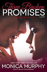 Three Broken Promises - Monica Murphy.epub